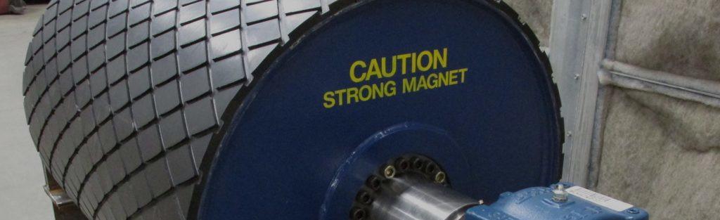 Magnet Handling Best Practices