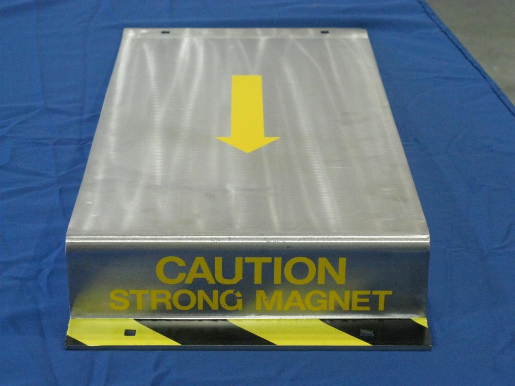 Vibra SEP Rare Metal Iindustrial Magnet